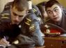 Как поступить в школу милиции после 9 классов